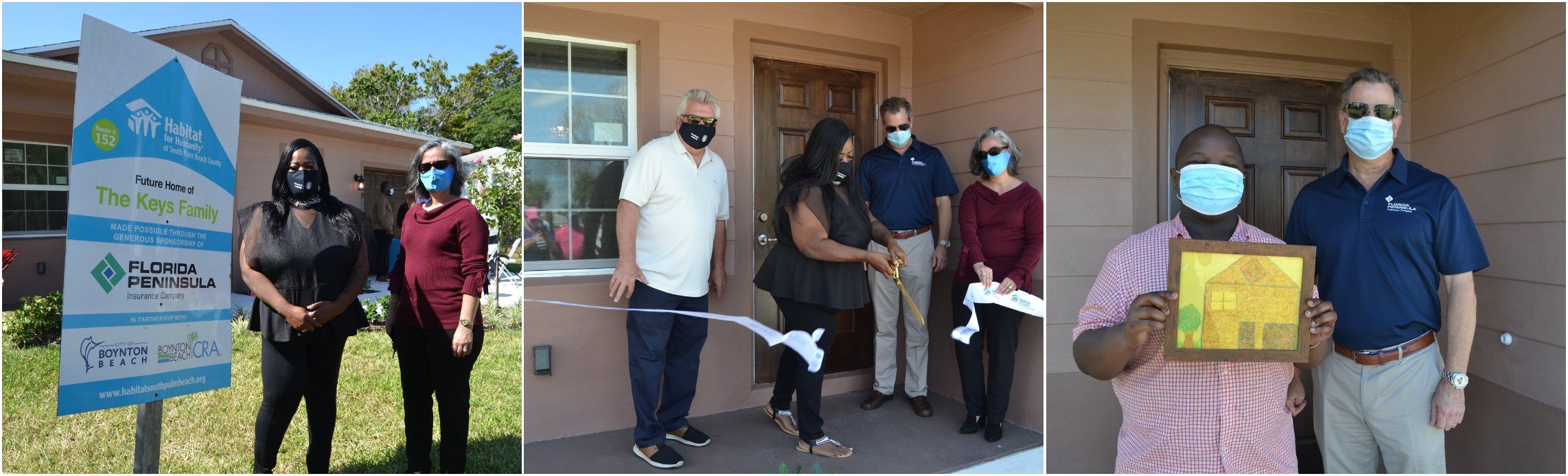 Habitat for Humanity of South Palm Beach County