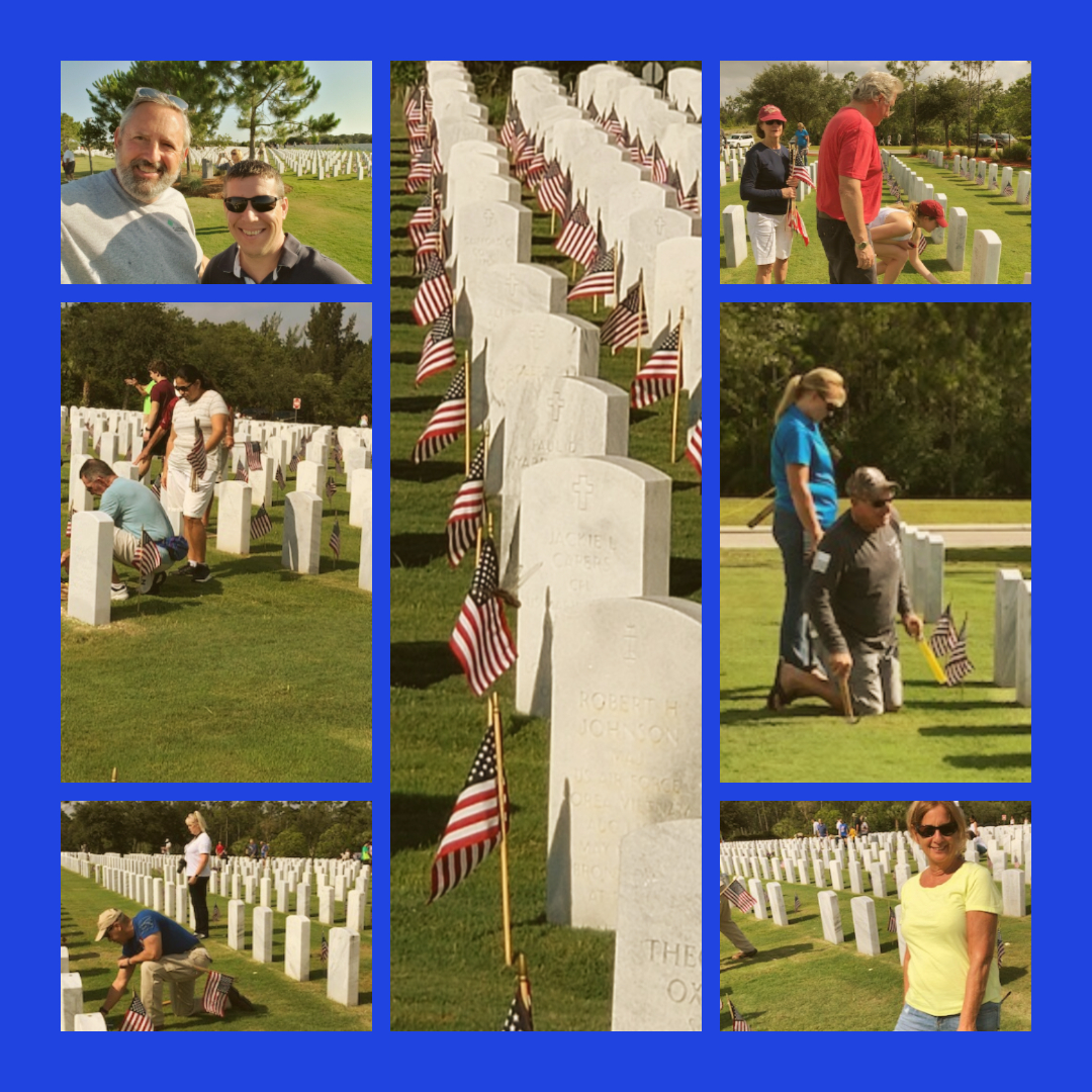 May – Honoring our Vets this Memorial Day