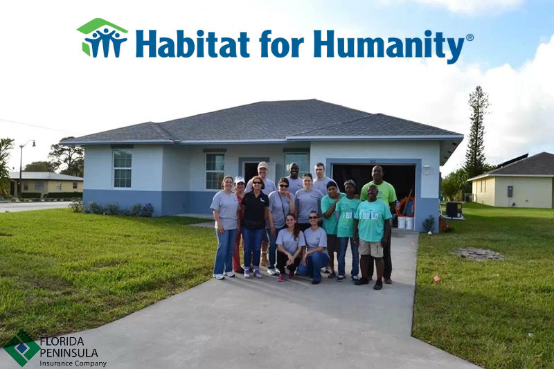 Habitat For Humanity West Palm Beach Florida